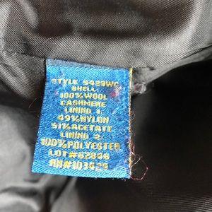 Anthropologie Jackets & Coats - Cashmere coat Millard Fillmore Antropology sz M-L